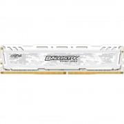 DDR4 8GB (1x8GB), DDR4 2400, CL16, DIMM 288-pin, Crucial Ballistix Sport LT BLS8G4D240FSC, 36mj
