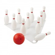 Popice/bowling - set complet