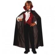 Viving Costumes S.L Disfarce InfantilVampiro Gótico 3-4 anos