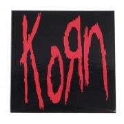 Korn mágnes - Logo - ROCK OFF - KORNMAG01