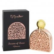 Secrets of Love Glamour by M. Micallef Eau De Parfum Spray 2.5 oz
