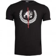 Gorilla Wear Rock Hill T-Shirt - Zwart - 2XL