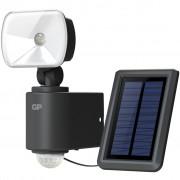 GP Solárny bezpečnostný reflektor SafeGuard RF3.1 810SAFEGUARDRF3.1H
