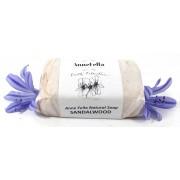 AnneFella : Natural Soap - Sandalwood