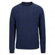 66 North Gunnar Crew Neck Sweater Blå