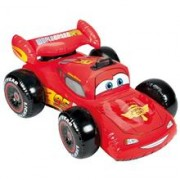 Jucarie Gonflabila Intex Infatable Disney Cars Ride On