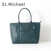 St.Michael(セントミッシェル)/トートバッグ