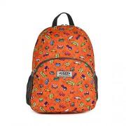 Hugger Totty Tripper Kids' Daypack / Backpack (toy traffic)