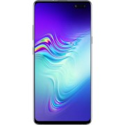 Samsung - Galaxy S10 5G Enabled 256GB Majestic - Black (Verizon)