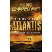 The Hunt For Atlantis (Wilde/Chase 1) by Andy McDermott