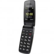 Primo by DORO 401 senior preklopni telefon crvena