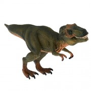 Segolike Realistic Jurassic Animal Rex Tyrannosaurus Dinosaur Models Action Figures Kids Educational Toys Collectibles Gift