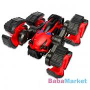 Claw Raptor: távirányítós autó - piros