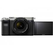 Sony Kit Máquina Fotográfica Mirrorless Alpha 7C