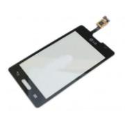 Тъч скрийн за LG Optimus L4 2 E440 Черен