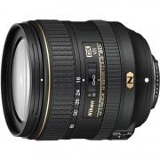 Nikon 16-80mm f/2.8-4e dx af-s ed vr - bulk - 4 anni di garanzia