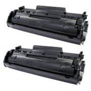 HP Q2612A / EP-703 duopack (Inktpoint huismerk)