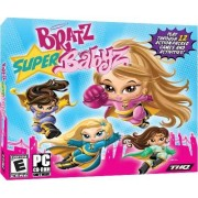 Valusoft Bratz Super Babyz (JC) PC