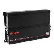 Amplificador JVC KS-DR3004 1000w 4 Canales Clase Ab DRVN Series