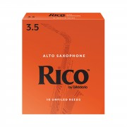 D'Addario Woodwinds RICO Altsax 3,5