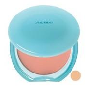 Pureness base compacta matificante oil-free 10 light ivory 11g - Shiseido