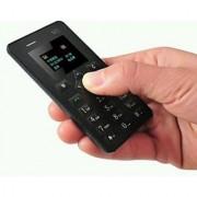 AIEK M5 WORLD'S SLIMIEST ULTRA THIN GSM CREDIT CARDS PHONE
