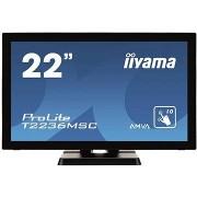 "21.5"" iiyama ProLite T2236MSC MultiTouch"