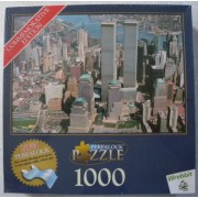 New York City Perfalock 1000 Piece Puzzle