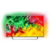 PHILIPS TV LED 4K 126 cm 50PUS6753