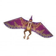 WindnSun DinoSoars Pterodactyl Nylon Kite-64 Inches Tall