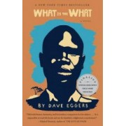 What Is the What The Autobiography of Valentino Achak Deng