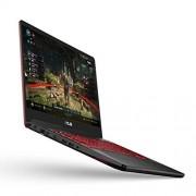 Asus TUF Gaming Laptop, 17.3 Full HD IPS Type, AMD Ryzen 5 3550H CPU, AMD Radeon RX560X, 8GB DDR4, 512GB PCIe SSD, Gigabit Wi-Fi 5, Windows 10 Home FX705DY-EH53