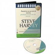 Poarta-te ca un om de succes, gandeste ca un om de succes/Steve Harvey