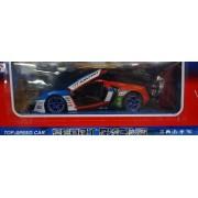 RC Távirányítós autó Open door ajtó nyitós 2WD 1:12, 31cm 27MHz - Sport Racing Top speed car
