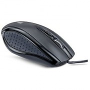 iBall Style36 USB (Wired) Mouse (Black)
