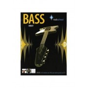 Livro Rockschool Bass Debut