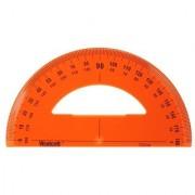Westcott 6-Inch 180 Degree Protractor