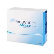 1 Day Acuvue Moist (180 lenses)