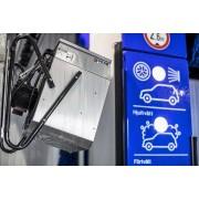 Veab Robust C (korrosionsgefährdete Umgebung) Heizlüfter 6 kW