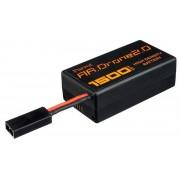 Parrot Battery HD f/ AR.Drone 2.0 batteria ricaricabile Polimeri di litio (LiPo) 1500 mAh 11,1 V