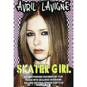 Video Delta LAVIGNE AVRIL - SKATER GIRL - DVD - DVD
