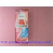 ORALDINE LIQUIDO 400 CC 357426 ORALDINE COLUTORIO CLASICO ANTISEPTICO BUCAL - (400 ML )