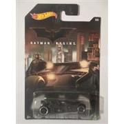 Jucarie Batman Begins Batmobile
