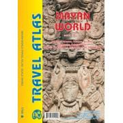 Wegenatlas - Atlas Travel Atlas Mayan World   ITMB