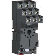 Priză ruz - contact separat - 12 a - < 250 v - conector - pt. releu rumc2.. - Relee de interfata - Zelio relaz - RUZSC2M - Schneider Electric