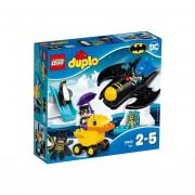 AVENTURA EN EL BATWING LEGO 10823