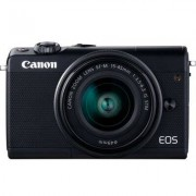 Canon Aparat CANON EOS M100 + EF-M 15-45mm IS STM Edycja limitowana