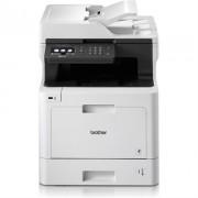 Impressora BROTHER Multifunções Laser Cor c/ Fax - MFC-L8690CDW