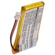 Plantronics CA12CD battery (240 mAh)