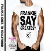 Video Delta Frankie Goes To Hollywood - Frankie Say Greatest - CD